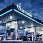 Автозаправки «Газпром нефти» становятся «зелеными»