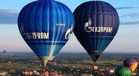 Миллер: «Газпром» удерживает позицию крупнейшего экспортера газа в Европе