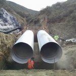 Иран запустил два новых транснациональных газопровода