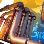 Цена российского газа рухнула до минимума более чем за 20 лет