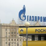 Газпром снова стал дороже Роснефти