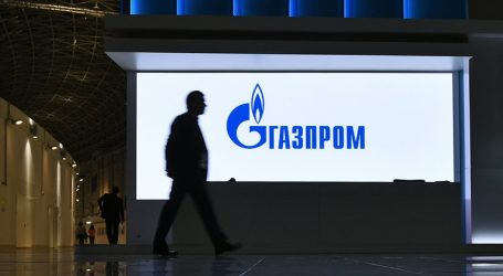 Gazprom Sees Profits Slump In H1 2020