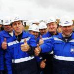 Доходы «Газпрома» от экспорта газа выросли на 58%