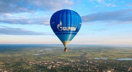 Головная компания Газпрома за полгода получила максимальную прибыль в истории