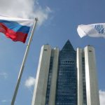 Gazprom's revenue from gas exports in 2020 fell by 40%