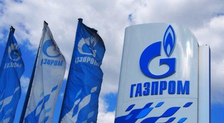 Газпром увеличил продажи газа в качестве моторного топлива в России на 30%