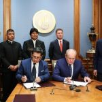 Gazprom and Bolivia stepping up cooperation in oil and gas sector