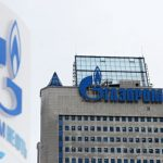 Gazprom reports Q1 financial results