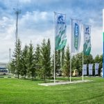 47 CNG stations of Gazprom to be available for 2018 FIFA World Cup Russia