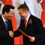 Gazprom and CNPC hold meeting of Joint Coordinating Committee