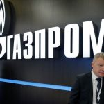 Gazprom Announces Increase in Share of Russian Gas in EU Market