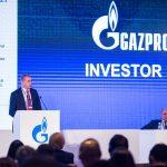 «Газпром» заявил о росте доли российского газа на рынке ЕС