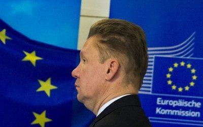 Доля России увеличится в газовом рынке Европы до 40%