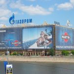 Gazprom Falls $3.2 Bn on EU Nord Stream-2 Decision