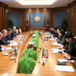 «Газпром» и KOGAS обсудили поставки СПГ