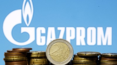 Gazprom advances Turkish Stream loan