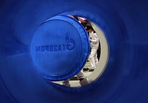 Gazprom plans to repay debt of $15bn in 2018