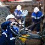 Доход «Газпрома» от экспорта газа в 2020 году упал на 40%