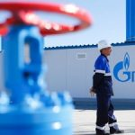 Export of Gazprom to Non-CIS countries decreased by 2.1%