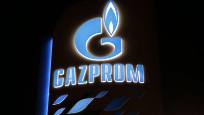 """""""Gazprom"""" I rübdə uzaq xaricə qaz ixracını 15% artırıb"""