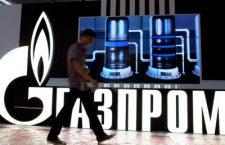 Газпром решительно действует в Европе