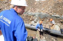 """""""Qazprom"""" Tacikistanın neft-qaz hasilatı ilə bağlı ümidini doğrultmayıb"""