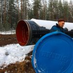 Gazprom to suspend Blue Stream pipeline for maintenance