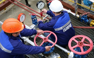 Gazprom Announces Budget for Export Gas Pipelines to Be Implemented in 2019