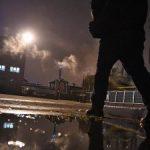 Газпром входит в режим экономии