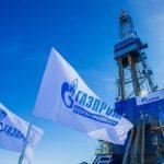 «Газпром» бьет европейские рекорды