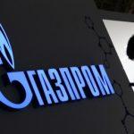 """""""Qazprom"""" şirkəti """"Şimal axını"""" ilə rekord həcmdə qaz nəql edib"""