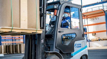 «Газпром нефть» внедряет программу электронного оформления грузоперевозок