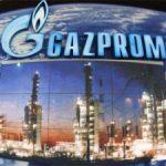Экспортная цена на газ Газпрома в III квартале снизилась на 8% — до $159