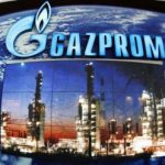 In February 2014 Gasprom kept gas export to Europe at 16 billion cub.m.