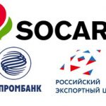 SOCAR, Gazprombank, Russia Export Center sign agreement on strategic cooperation