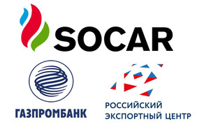 Gazprom JSC Andrey Akimov – Caspian Barrel