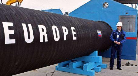 Экспорт «Газпрома» в марте упал на 18%