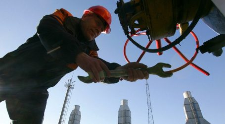 Romania Gets Opportunity to Do Without Russian Gas