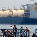 Азербайджан начал поставки сжиженного газа в Пакистан