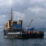 ЕБРР выделяет кредит на финансирование сервисных судов