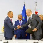 SOCAR Energy Georgia signs memorandum with Georgian Ministry