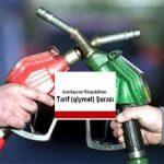 Тарифный Совет: импортируемый в Азербайджан бензины стандарта Euro-5, не входит в список товаров, регулируемых государством