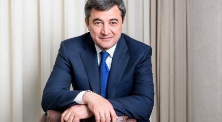 """«У Узбекистана никогда не было долга перед """"Лукойлом""""» — министр энергетики"""
