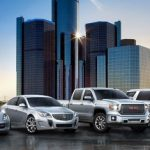 In 2015 General Motors had a record profit