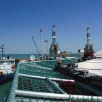 Singaporean company to conduct seismic survey in Turkmen sector of Caspian Sea