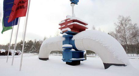 Россия согласилась заплатить за «грязную» нефть