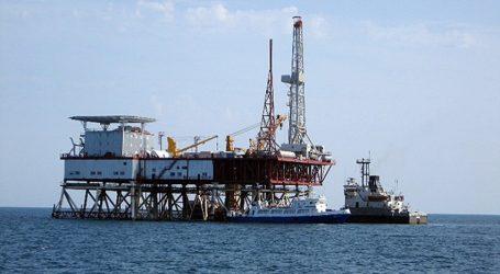 SOCAR Puts New Platform into Operation on Oil Rocks