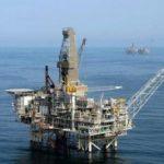 SOCAR строит новую платформу на мелководье Гюнешли