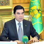 Gurbanguly Berdimuhamedov held meetings with heads of a number of US companies
