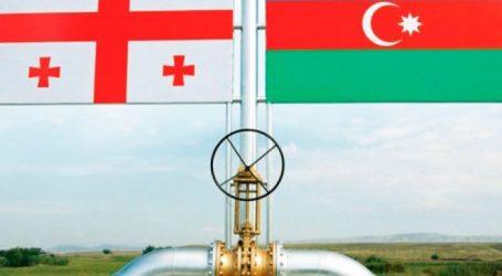 Gürcüstanda tikiləcək yeraltı anbar Azərbaycan qazının hesabına doldurulacaq